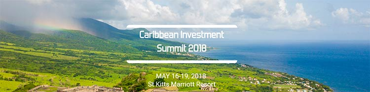 Гражданство карибских островов в центре внимания на Invest Caribbean Summit 2018