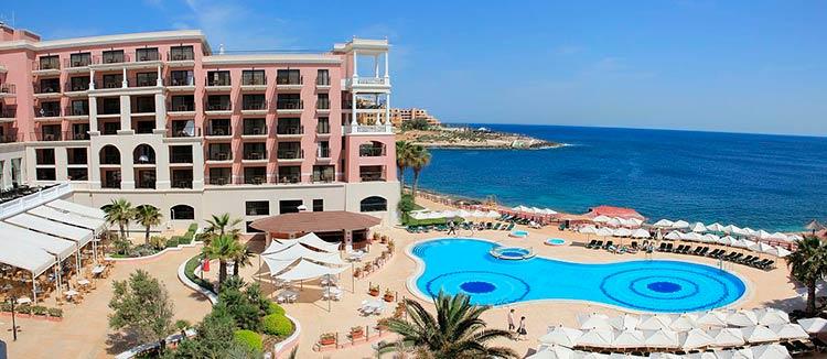 Инвестируйте в покупку мальтийского жилья