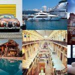 Золотая виза или гражданство за инвестиции, чтобы жить в роскоши в Европе недорого