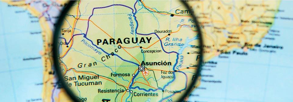 оформление постоянного места жительства Парагвая