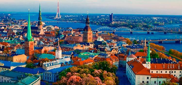 Латвия приняла решение полностью отказаться от обслуживания компаний-пустышек