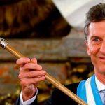 ОЭСР одобряет налоговую реформу Аргентины