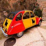ПМЖ Испании 2018 – Вождение личного авто по испанским дорогам и правила парковки