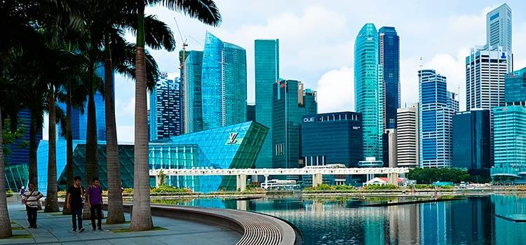 элементы стоимости регистрации компании в Сингапуре