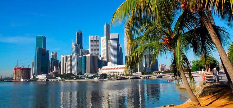 оффшорная компания в сингапуре