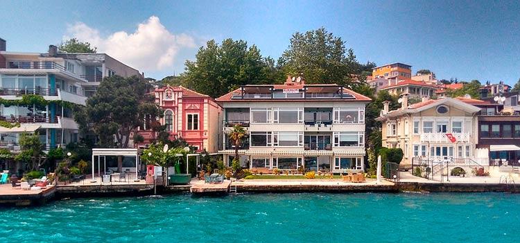 второй паспорт и гражданство Турции при покупке недвижимости