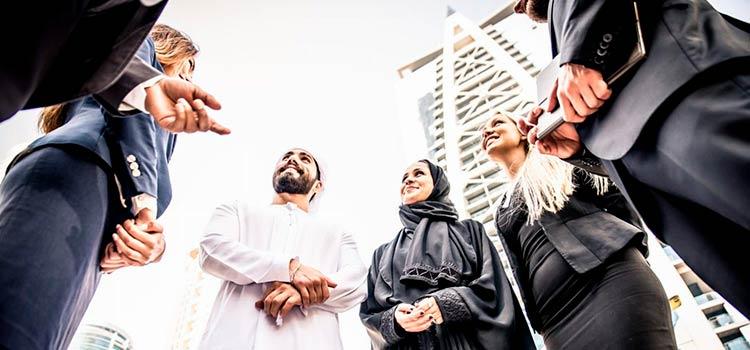 Возможность работать в ОАЭ при частичной занятости