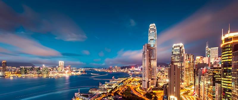 Преимущества открытия счета в гонконгском банке