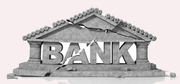 После банковского кризиса в Латвии ещё 10 банков находятся в зоне риска