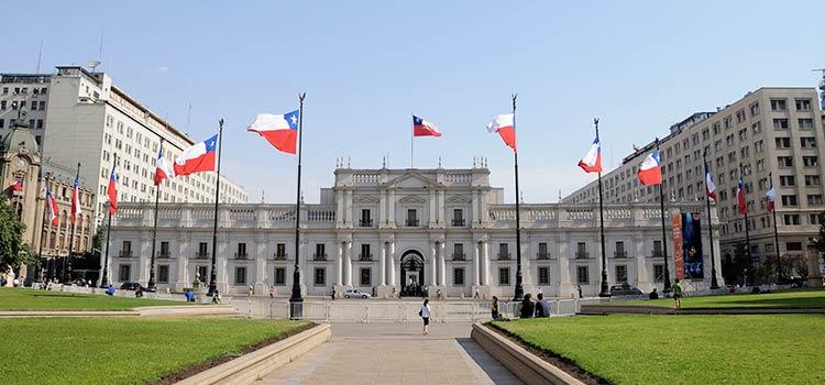 Организация ОЭСР после проведённых в Чили исследований экономического развития страны