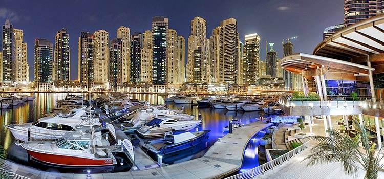 Залог движимых активов при ведении бизнеса в ОАЭ