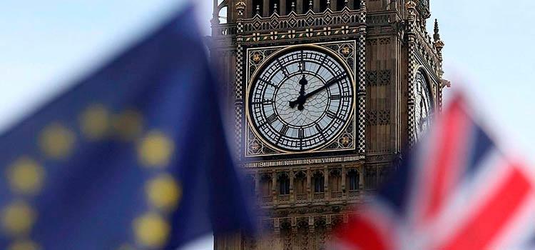 Великобритания не согласна с рядом внесённых изменений в правила Пятой Директивы ЕС