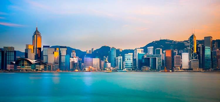 Открыть Фирму В Гонконге