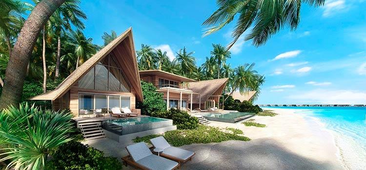 почему стоит купить домик на Багамах