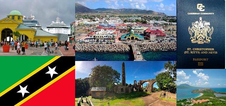 получить гражданство за инвестиции в Сент-Китс и Невис