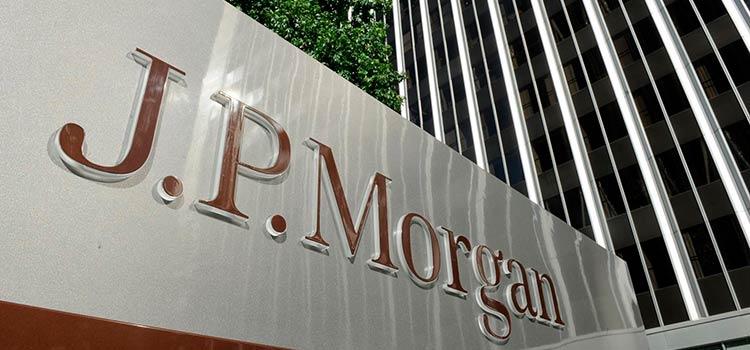 управлением активами в банке JP Morgan в США
