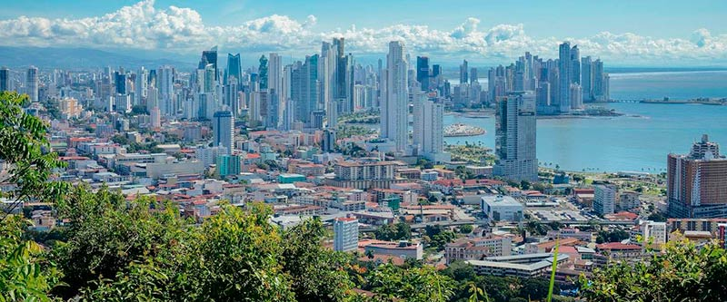 Принцип структурирования бизнеса в Панаме