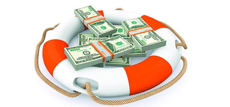 Латвия планирует кардинально снизить зависимость от депозитов нерезидентов
