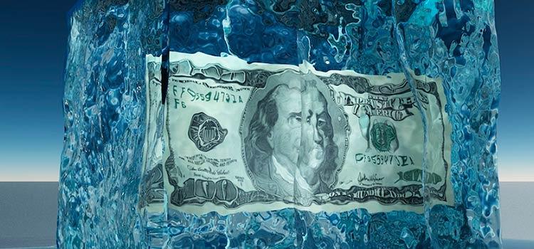 Банки готовятся к закрытию счетов для shell-companies