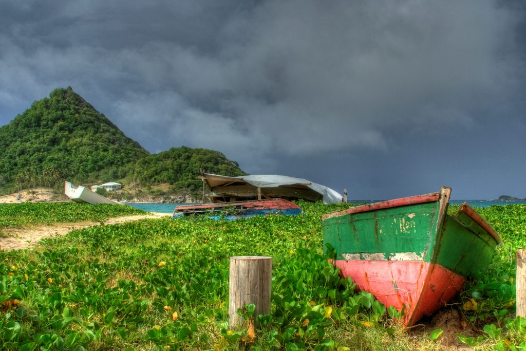 курорт Kimpton Kawana Bay