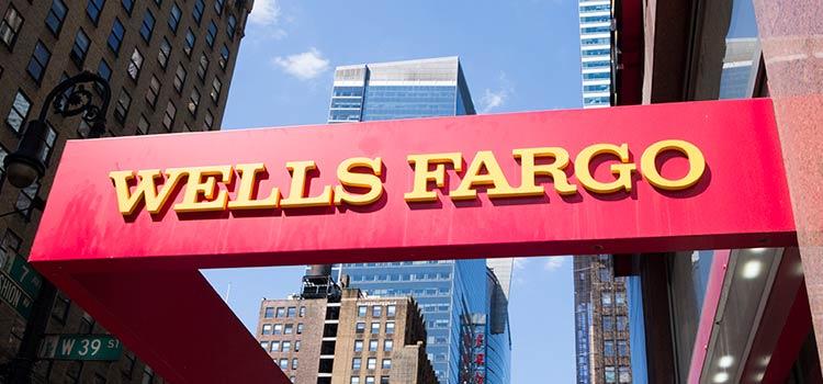 открытия счета с внешним управление активами в Wells Fargo в США