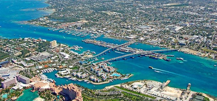 подготовится к жизни и иммиграции на Багамы