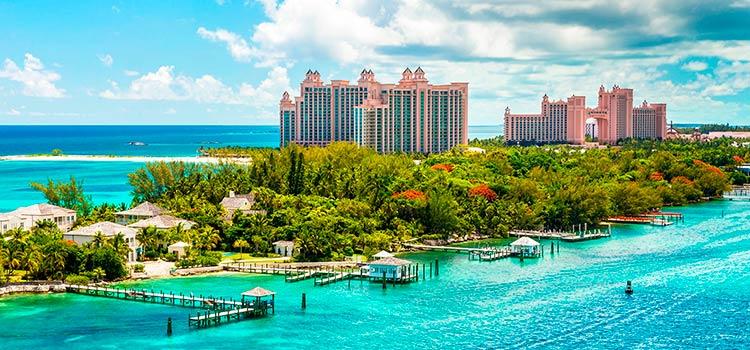 виды инвестиционных фондов Багамских островов