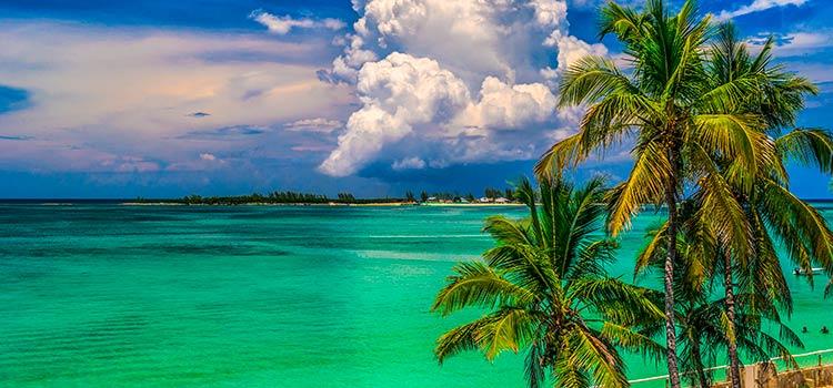 финансовые услуги на Багамах
