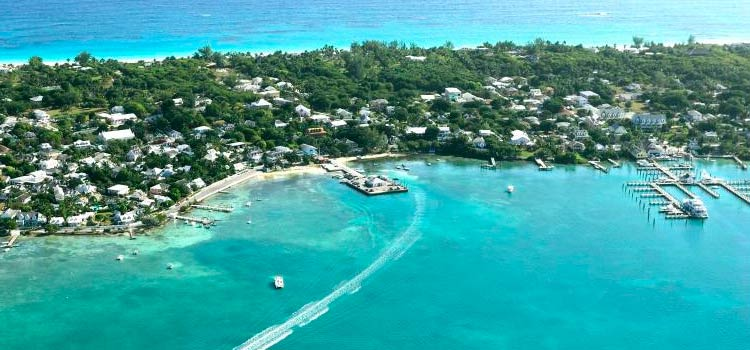 Правительство Багамских островов приняло законопроект о внедрении кредитной отчетности