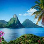 Карибское гражданство Сент-Люсии с налоговым статусом non-dom в виде бонуса в 2020 году