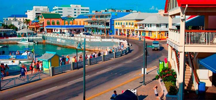 изменения в законодательстве Каймановых островов