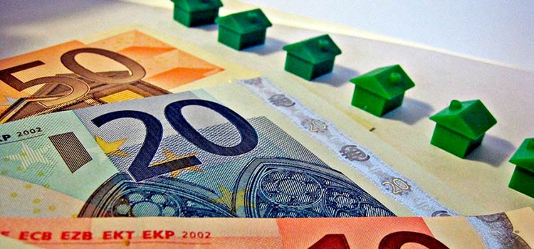 подать декларацию налога на недвижимость