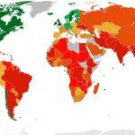 Самые свободные экономики мира 2018: Гонконг первый, Россия – 107