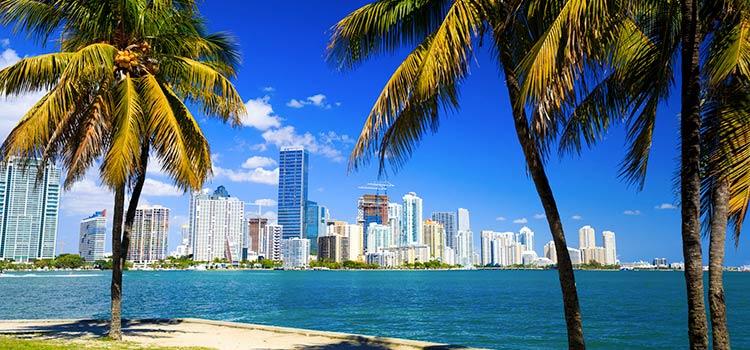 На конференции в Майами собрались представители оффшорного бизнеса