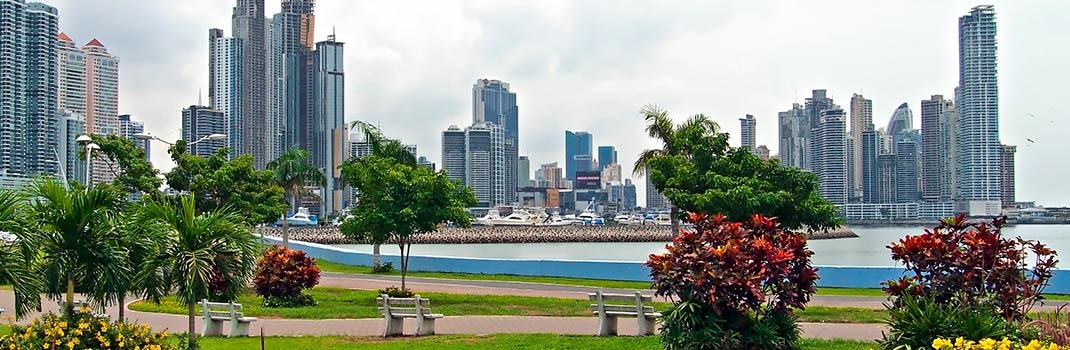 Регистрация компании в юрисдикции Панамы