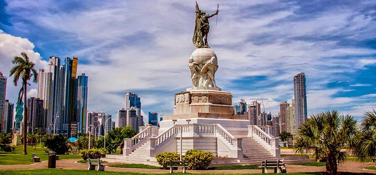 Панама - экономические меры