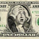 Триллион за полгода: Долг США достиг 21 триллиона и вот почему этого стоит бояться…