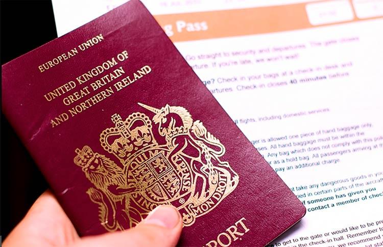 Британская виза Tier-1 и гражданство Великобритании 2018 – Свежая статистика