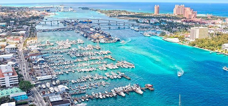 Страдает ли бизнес на Багамах от коррупции