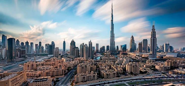 Проверка факта регистрации компании в ОАЭ