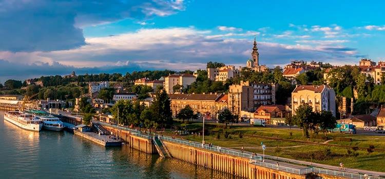Регистрация филиала оффшорной компании в Сербии