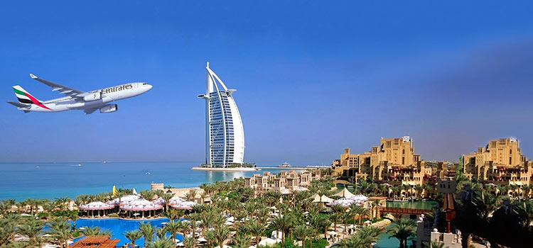 отъезд из Эмиратов