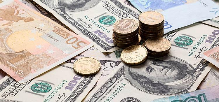 Минфин внёс предложения по упрощению валютного хаконодательства