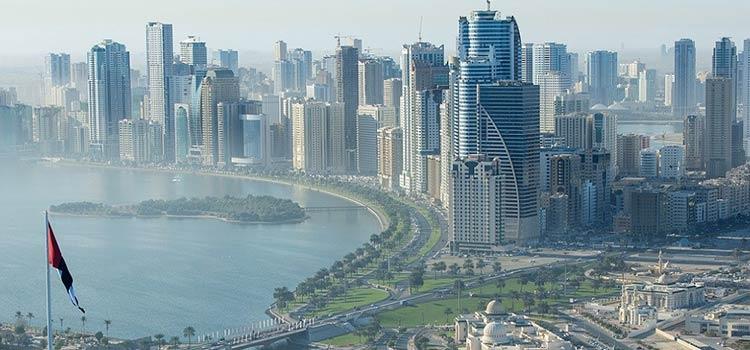 Регистрация компании в ОАЭ в свободной зоне