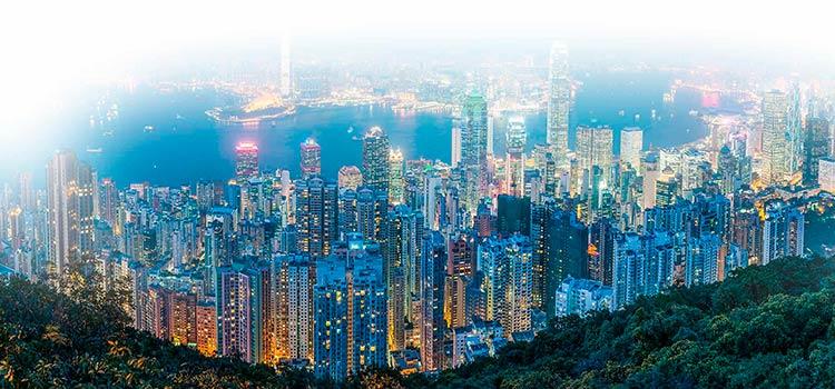 регистрации компании в Гонконге удаленно