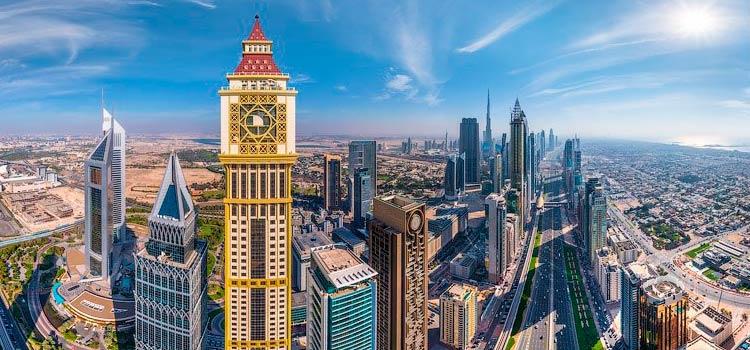 Дубай – что нужно знать экспату о правах