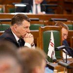 14 дней, чтобы уйти: в Латвии приняли закон о запрете компаний-пустышек