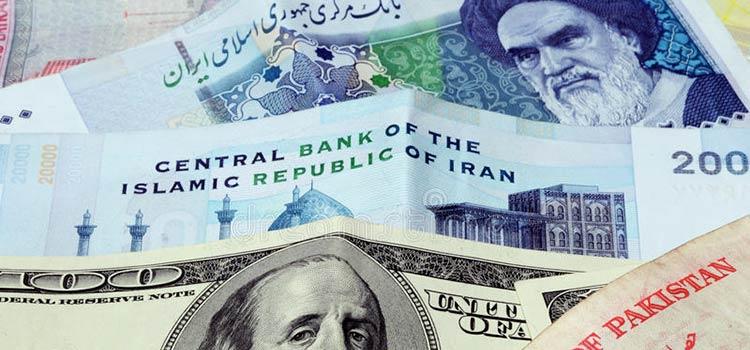 Иран ввёл ограничение на наличную валюту