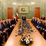 Правительство Латвии поддержало законопроект об ограничении обслуживания компаний-пустышек