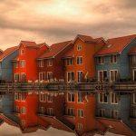 Вид на жительство в Нидерландах (Голландии) при покупке недвижимости
